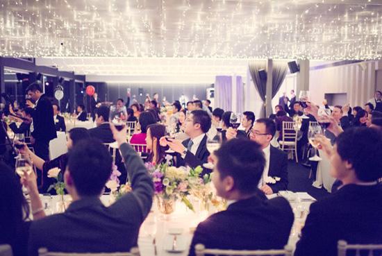 modern fairytale wedding0051 Ivon and Jeffreys Modern Fairytale Wedding