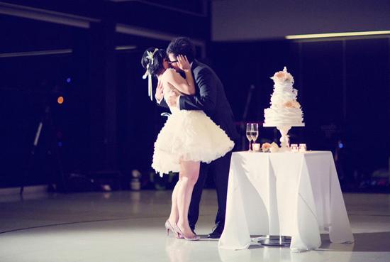 modern fairytale wedding0057 Ivon and Jeffreys Modern Fairytale Wedding