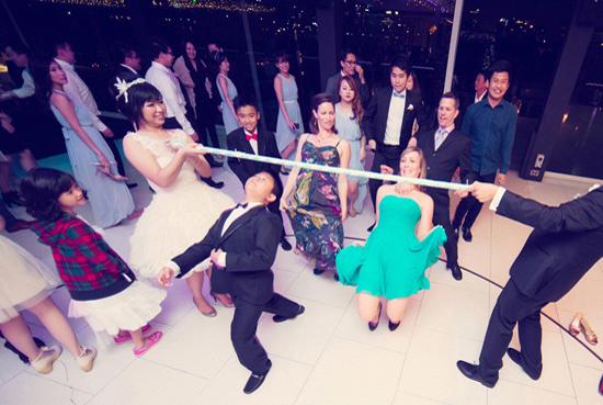 modern fairytale wedding0061 Ivon and Jeffreys Modern Fairytale Wedding