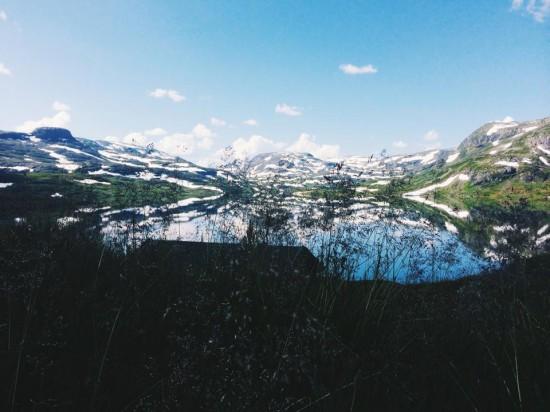 norway1 550x412 Scandinavian Campervan Adventure