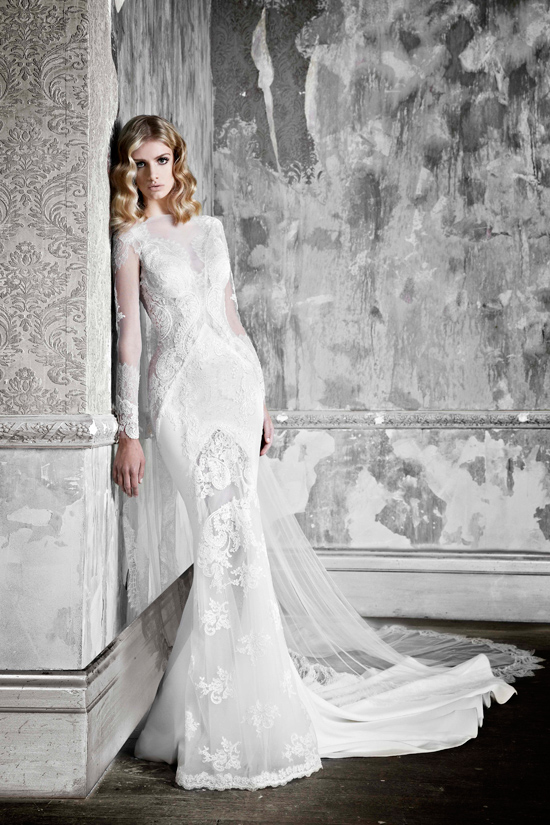 pallas couture wedding gowns0001 Pallas Couture La Promesse Wedding Gowns Part 2