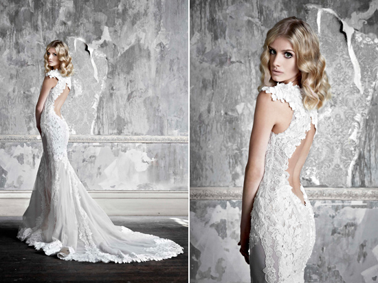 pallas couture wedding gowns0002 Pallas Couture La Promesse Wedding Gowns Part 2