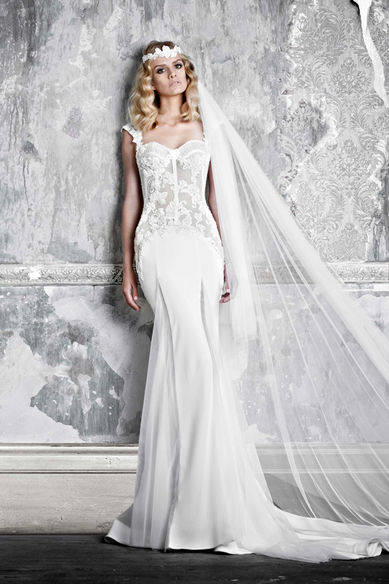 pallas couture wedding gowns0003 Pallas Couture La Promesse Wedding Gowns Part 2