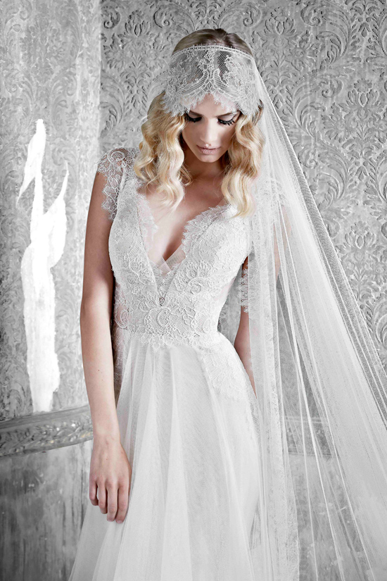 pallas couture wedding gowns0005 Pallas Couture La Promesse Wedding Gowns Part 2