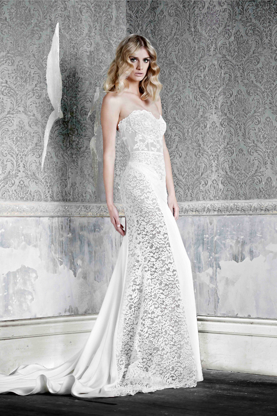 pallas couture wedding gowns0006 Pallas Couture La Promesse Wedding Gowns Part 2