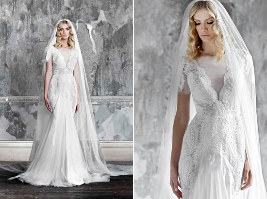 pallas couture wedding gowns0008 Pallas Couture La Promesse Wedding Gowns Part 2