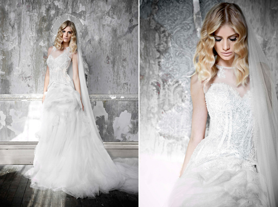 pallas couture wedding gowns0009 Pallas Couture La Promesse Wedding Gowns Part 2