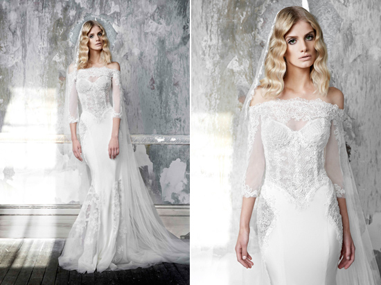 pallas couture wedding gowns0010 Pallas Couture La Promesse Wedding Gowns Part 2