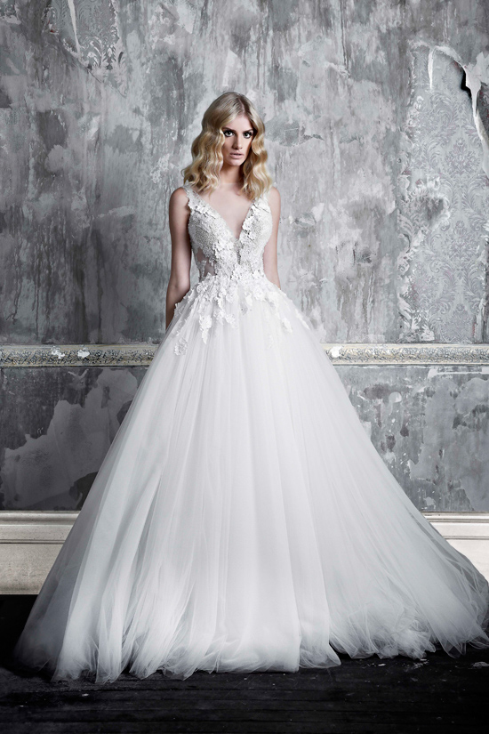pallas couture wedding gowns0011 Pallas Couture La Promesse Wedding Gowns Part 2