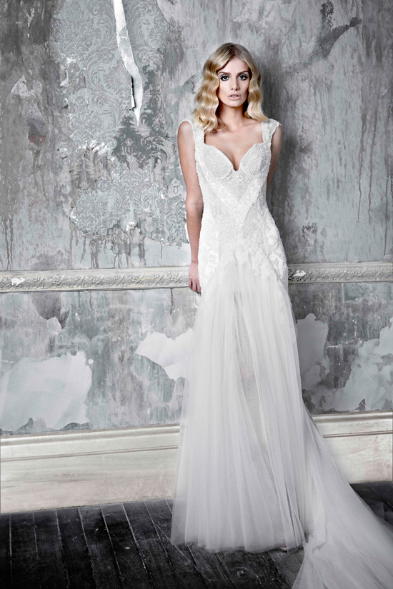 pallas couture wedding gowns0012 Pallas Couture La Promesse Wedding Gowns Part 2