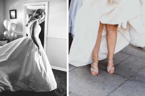 modern traditional wedding dress paddington