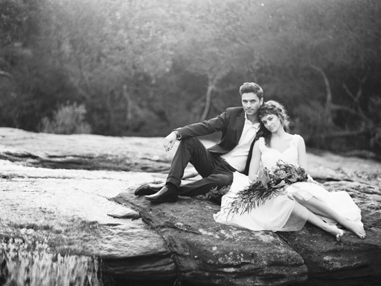 relaxed outdoor wedding0012