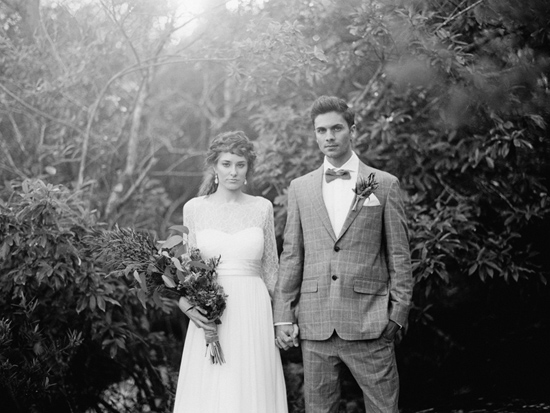 relaxed outdoor wedding0013