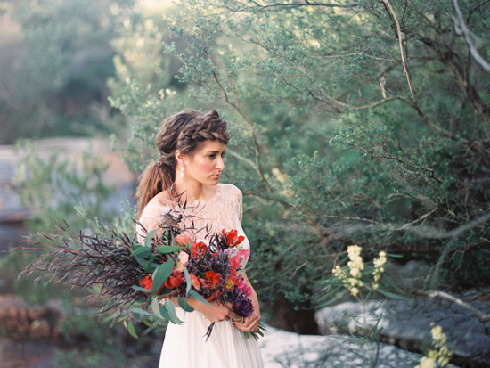 relaxed outdoor wedding0023