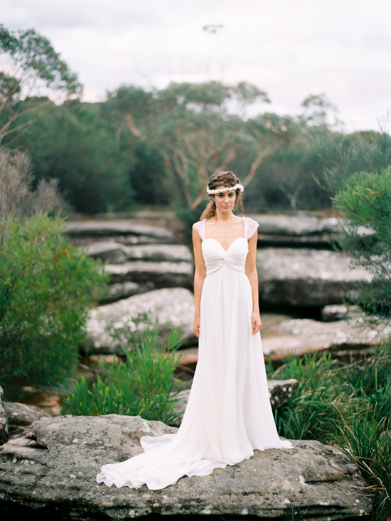 relaxed outdoor wedding0053