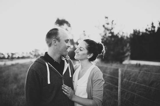 relaxed sunset engagement0018