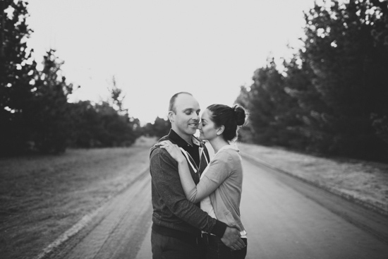 relaxed sunset engagement0028