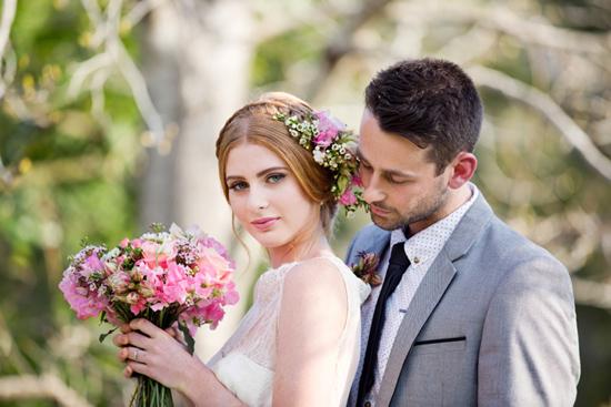 spring farm wedding inspiration0003 Spring Farm Wedding Inspiration