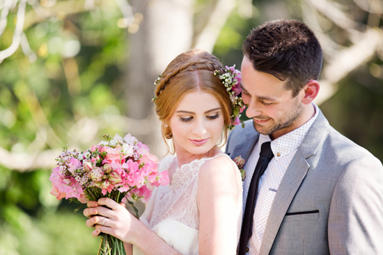 spring farm wedding inspiration0004 Spring Farm Wedding Inspiration