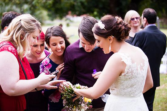 spring garden wedding0046 Sara and Daniels Spring Garden Wedding