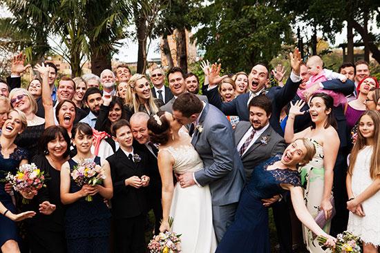 spring garden wedding0048 Sara and Daniels Spring Garden Wedding