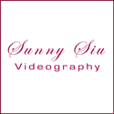 Sunny Siu Videography Pty Ltd Made banner