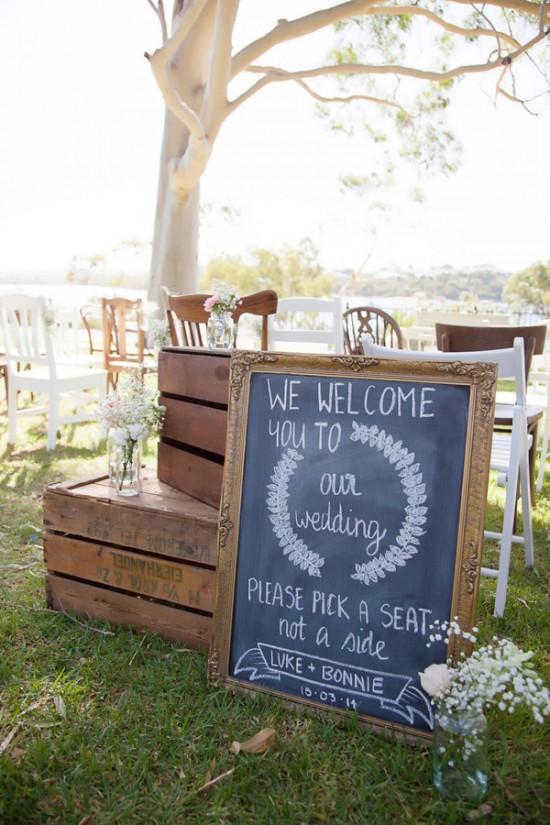 vintage wedding2319 550x825 Bonnie and Lukes Vintage Wedding In Fremantle