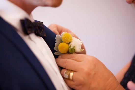 vintage wedding2347 550x366 Bonnie and Lukes Vintage Wedding In Fremantle