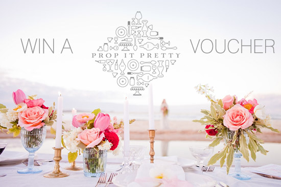 win a prop it pretty voucher Win A $500 Party Hire Voucher From Prop It Pretty