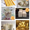 Candles for Weddings1 125x125 Friday Roundup