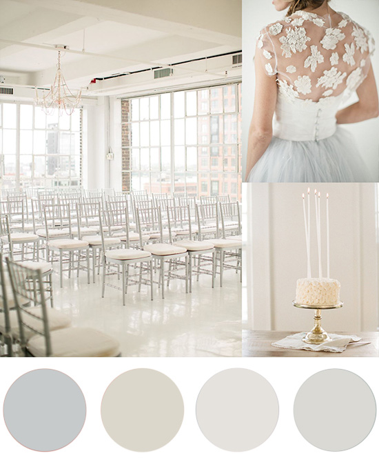 Christmas Colour Palette Creamy White and grey Christmas Colour Palette Creamy White & Grey