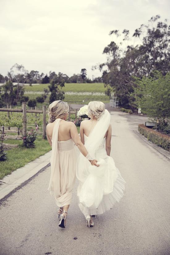 Classic White Wedding1971 Polka Dot Weddings Top Posts of 2014