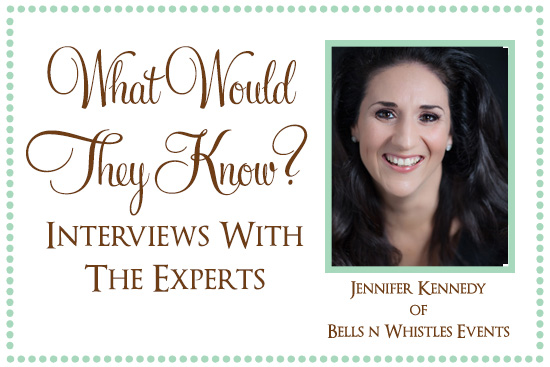 Jennifer Kennedy of Bells N Whistles The Best Of Polka Dot Wisdom 2014