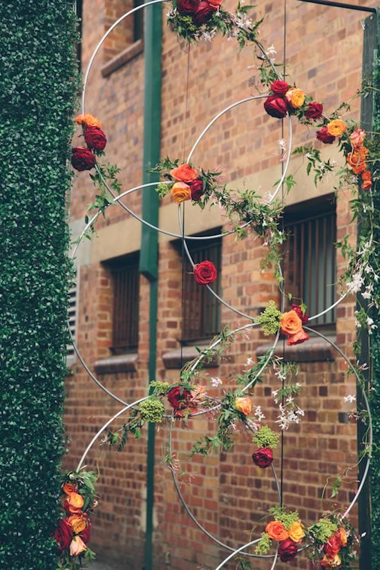bright urban wedding ideas0057 Bright Urban Wedding Ideas