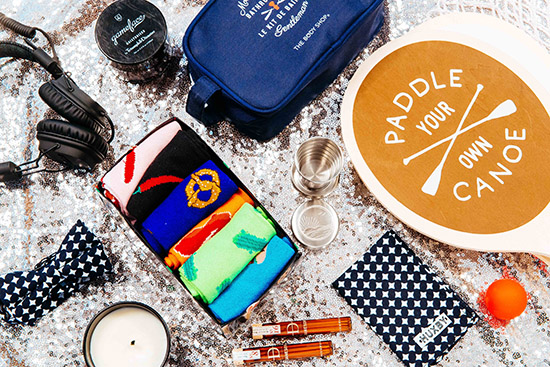 christmas gift ideas for grooms