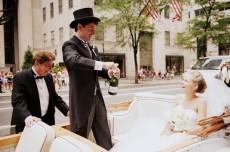 Traditional groom