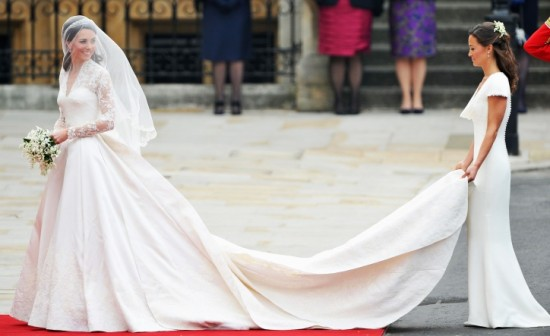 img kate middleton wedding dress 075548914142.jpg article gallery slideshow v2 550x336 The Best Of Polka Dot Wisdom 2014