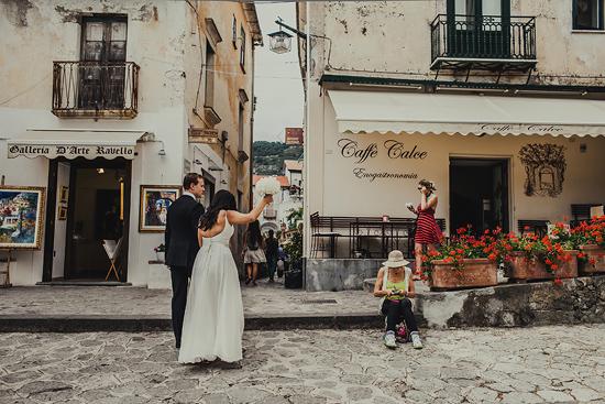 italian destination wedding033 The Best Of Polka Dot Honeymoons 2014