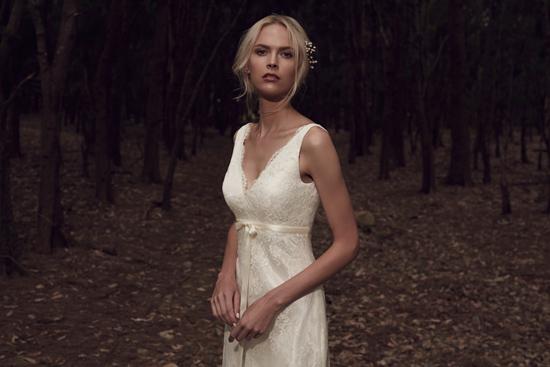jennifer regan wilderbloom0001 Jennifer Regan Wilderbloom Bridal Gown Collection