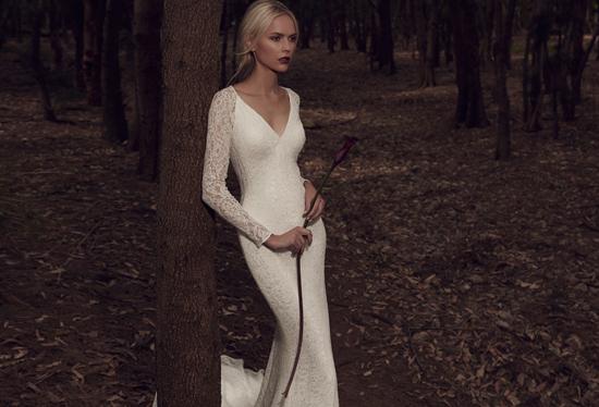 jennifer regan wilderbloom0005 Jennifer Regan Wilderbloom Bridal Gown Collection