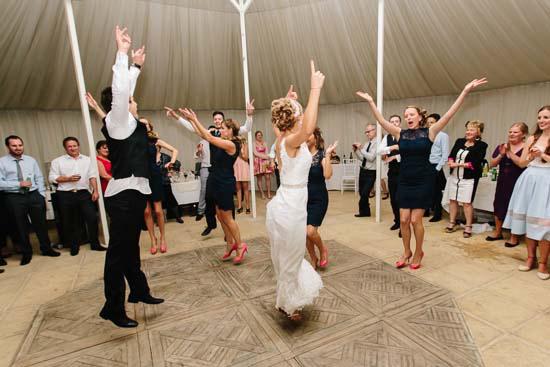 modern rustic wedding0056