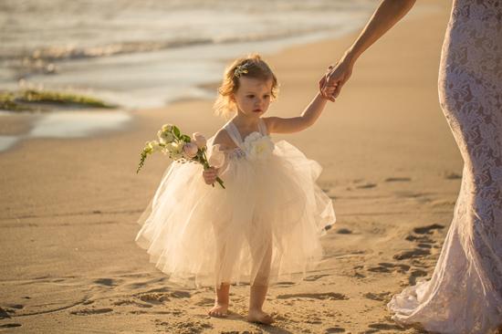 mother daughter beach wedding shoot0011 Mother Daughter Beach Wedding Ideas