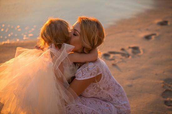 mother daughter beach wedding shoot0032 Mother Daughter Beach Wedding Ideas