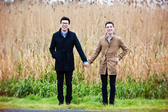 natural wetlands engagement0005 Daniel and Gaetanos Natural Wetlands Engagement Photos