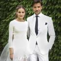 olivia palermo wedding photo