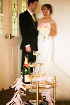 vintage modern wedding inspiration0027