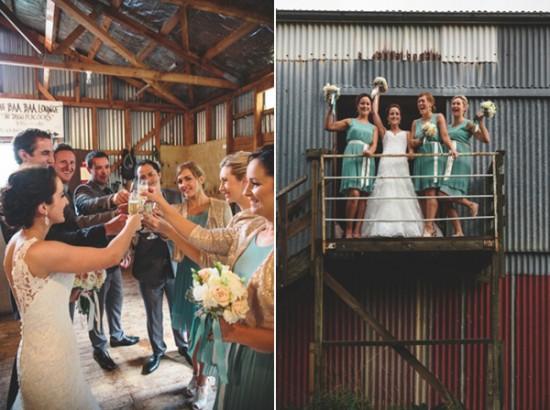 001 550x410 Caroline and Michaels Stunning Wedding In Akaroa