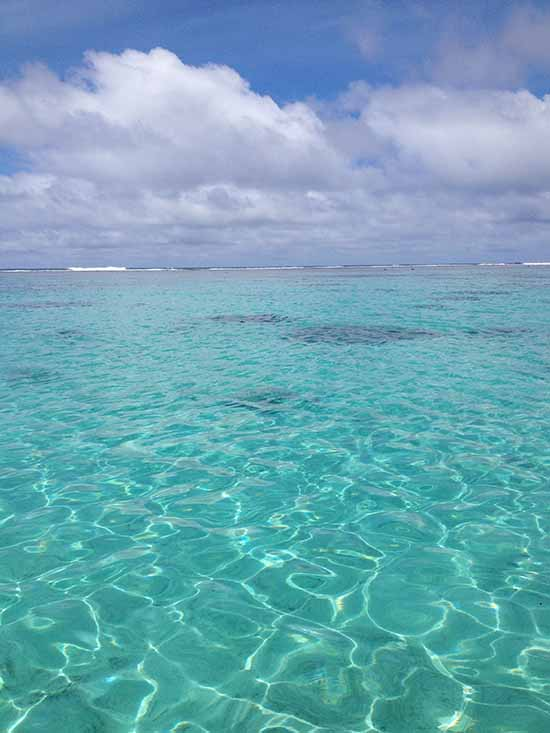 Cook Islands Five Hot Spots In The Cook Islands For Your Wedding
