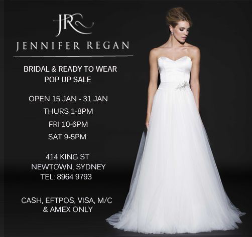 Jennifer regan sale