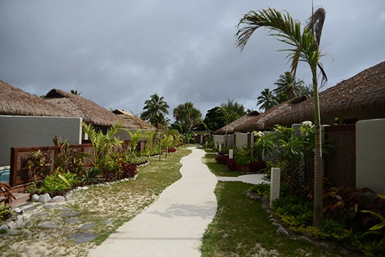 Nautlius resort cook islands 7